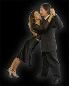 Marcelo Solis Argentine Tango Private Lessons Bay Area