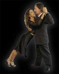 Marcelo Solis Argentine Tango classes at Escuela de Tango de Buenos Aires