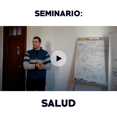 Seminario: Salud