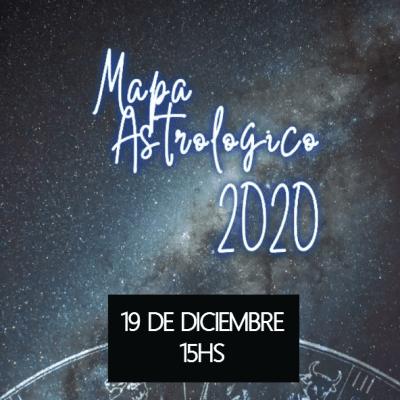 Mapa Astrologico 2021