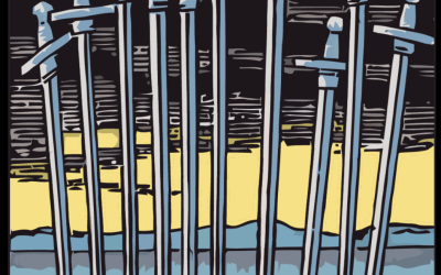 INFORME SEMANAL DE TAROT – 02/10: 10 de espadas