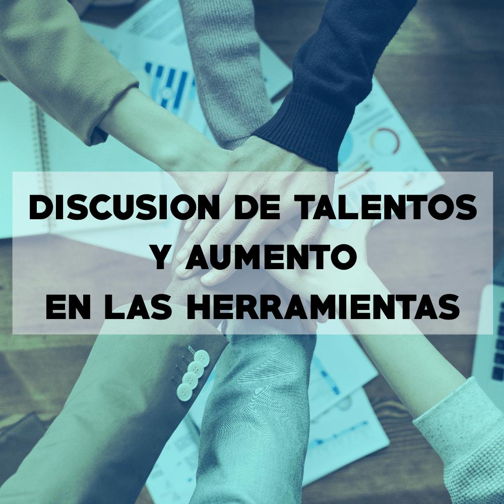 Discusión de Talentos - Consultoria empresarial - Todo Es Uno
