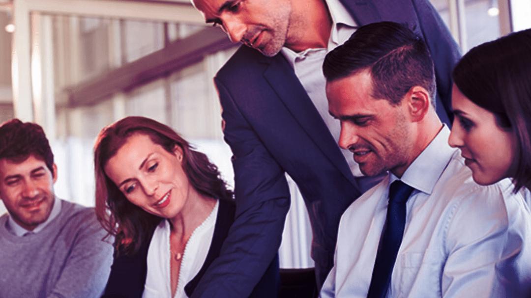 Consultoria Empresarial - Personal - Todo Es Uno