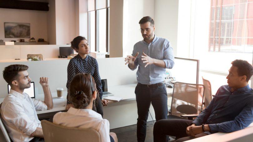 Consultoria Empresarial - Soluciones