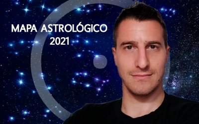 Astrología: Prepárese para los cambios que se vienen, conozca el Mapa Astrológico de 2021