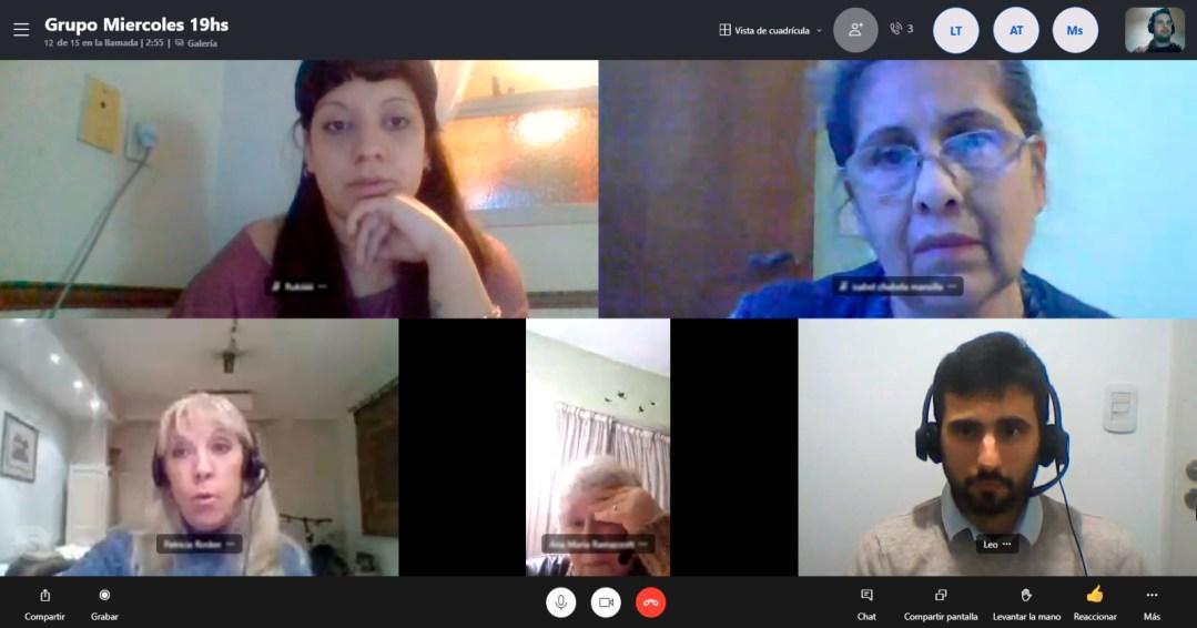 Grupo de Estudios - en vivo - Gnosis
