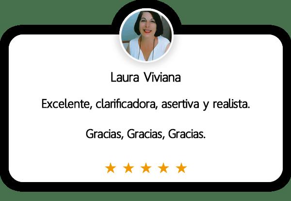 Laura Viviana - Estudiante Todo Es Uno