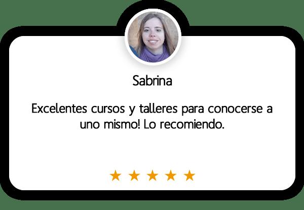 Sabrina - Estudiante Todo Es Uno - Gnosis