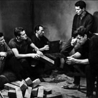 La evasión (Le trou, 1960), de Jacques Becker.