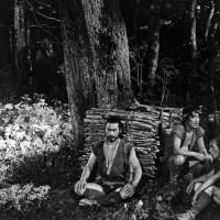 La fortaleza escondida (Kakushi-toride no san-akunin, 1958), de Akira Kurosawa.