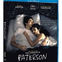 Cine en casa: Paterson (2016). Vértigo Films.