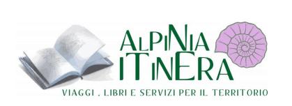 alpinia itinera new