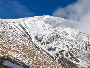 Cima Corno Di Fana (2623m)