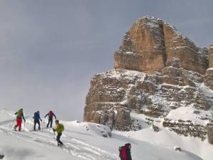 Cima Averau (2649m)