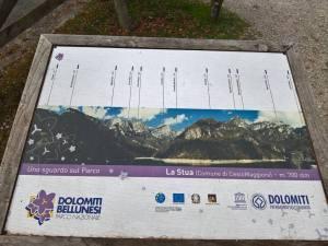 Cime circostanti al Lago della Stua in Val Canzoi