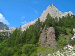 Val De Ombreta Alta e Cima De Ombreta
