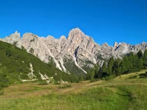 Cima De Le Balanzole (2080m)