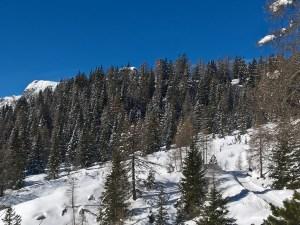 Col Dei Pass