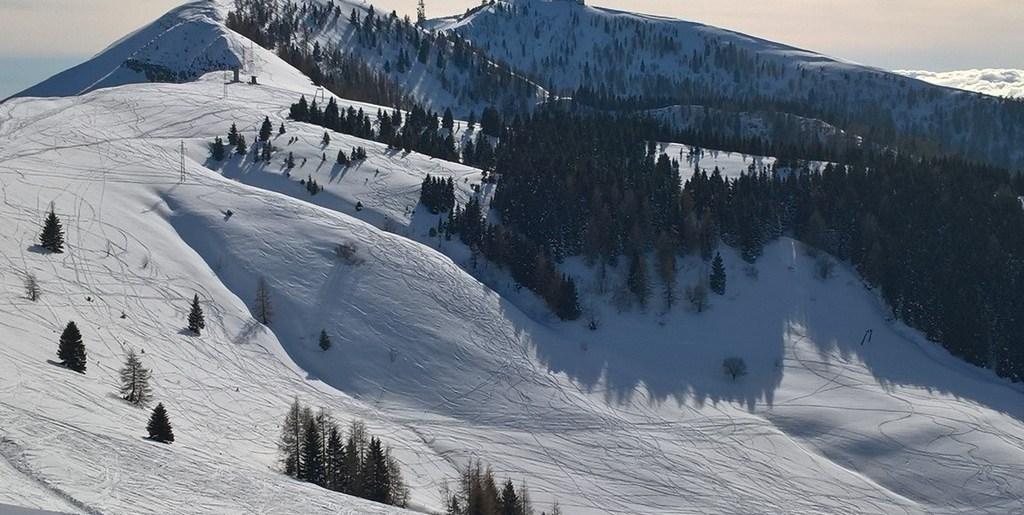 Sci-Alp in Nevegal