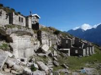 villaggio di guerra Bt Gemona