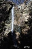 Cascatella, affluente del Chiarzò