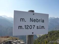 Monte Nebria