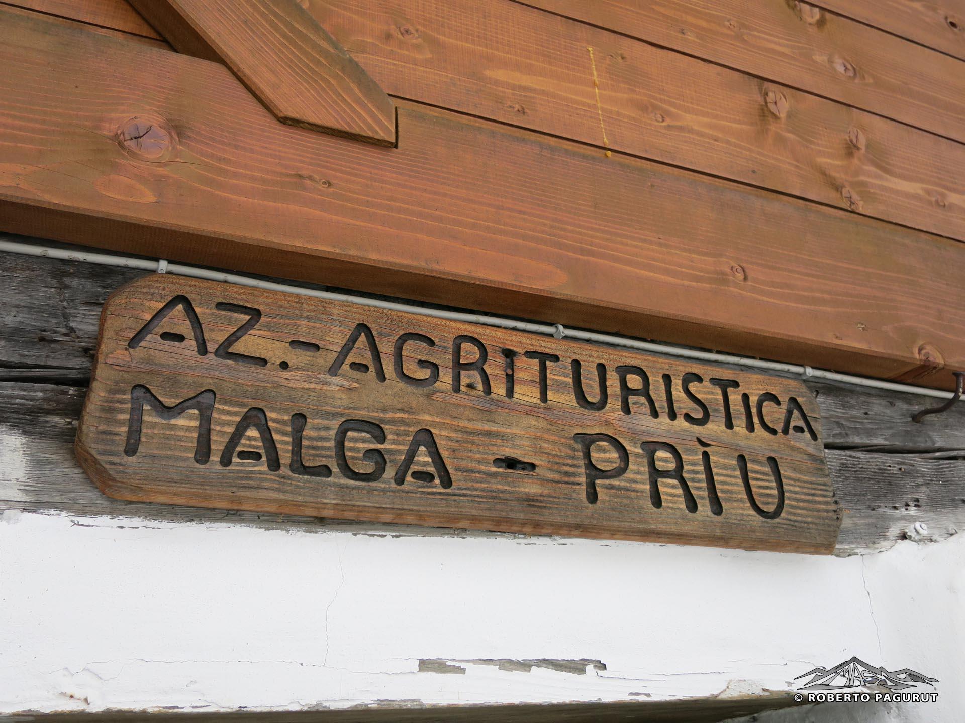 Ugovizza: Malga Priu e Casera Mezesnik (Ciaspolata)