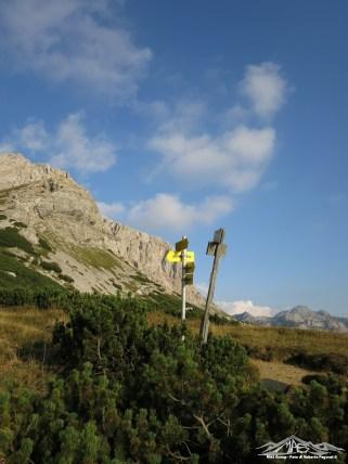 sella di Val Dolce