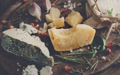 Come conservare al meglio i formaggi d'alpeggio: 5 consigli preziosi