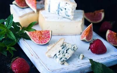 Muffa e formaggio: quando è buona da mangiare?