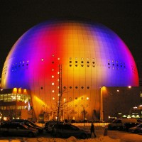 Stockholm will host Eurovision Song Contest 2016!