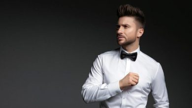 Photo of New Music Friday – This week with Sergey Lazarev, Netta, Francesco Gabbani & more!
