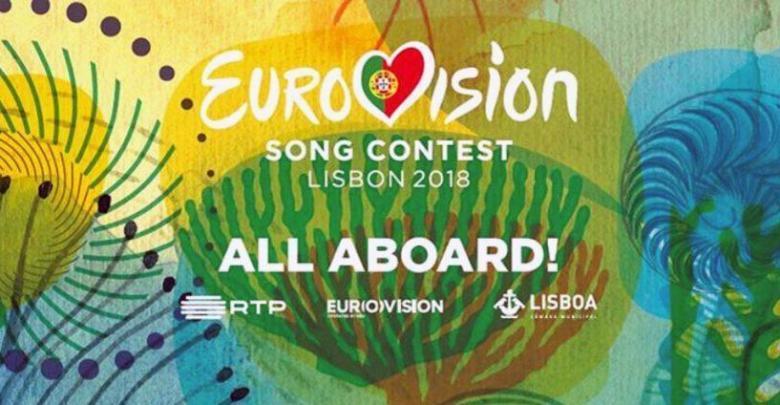 ESCXTRA Semi Final 1 Eurovision Scoreboard