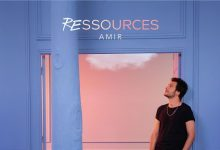 "Photo of 🇫🇷 Amir released his new song ""Toi"" from his upcoming album ""RESSOURCES"""