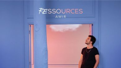 """Photo of 🇫🇷 Amir released his new song """"Toi"""" from his upcoming album """"RESSOURCES"""""""