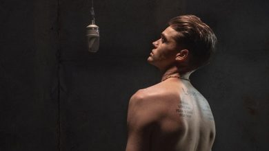 "Photo of 🇨🇿 Mikolas Josef dropped his new single ""Lalalalalalalalalala"""
