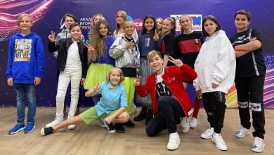 Photo of 🇷🇺 Russian JESC national finalists revealed