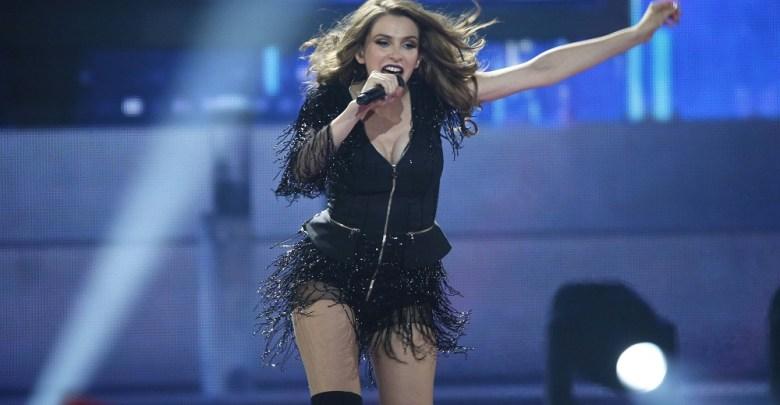 Macedonia Eurovision 2018
