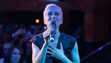 Photo of 🇬🇧 SuRie launches her Patreon Page