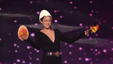 Photo of A duck egg for Easter: Nil points at the Eurovision Song Contest