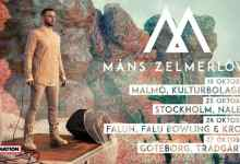 "Photo of Måns Zelmerlöw drops new album ""TIME"" on October 18 including a tour"