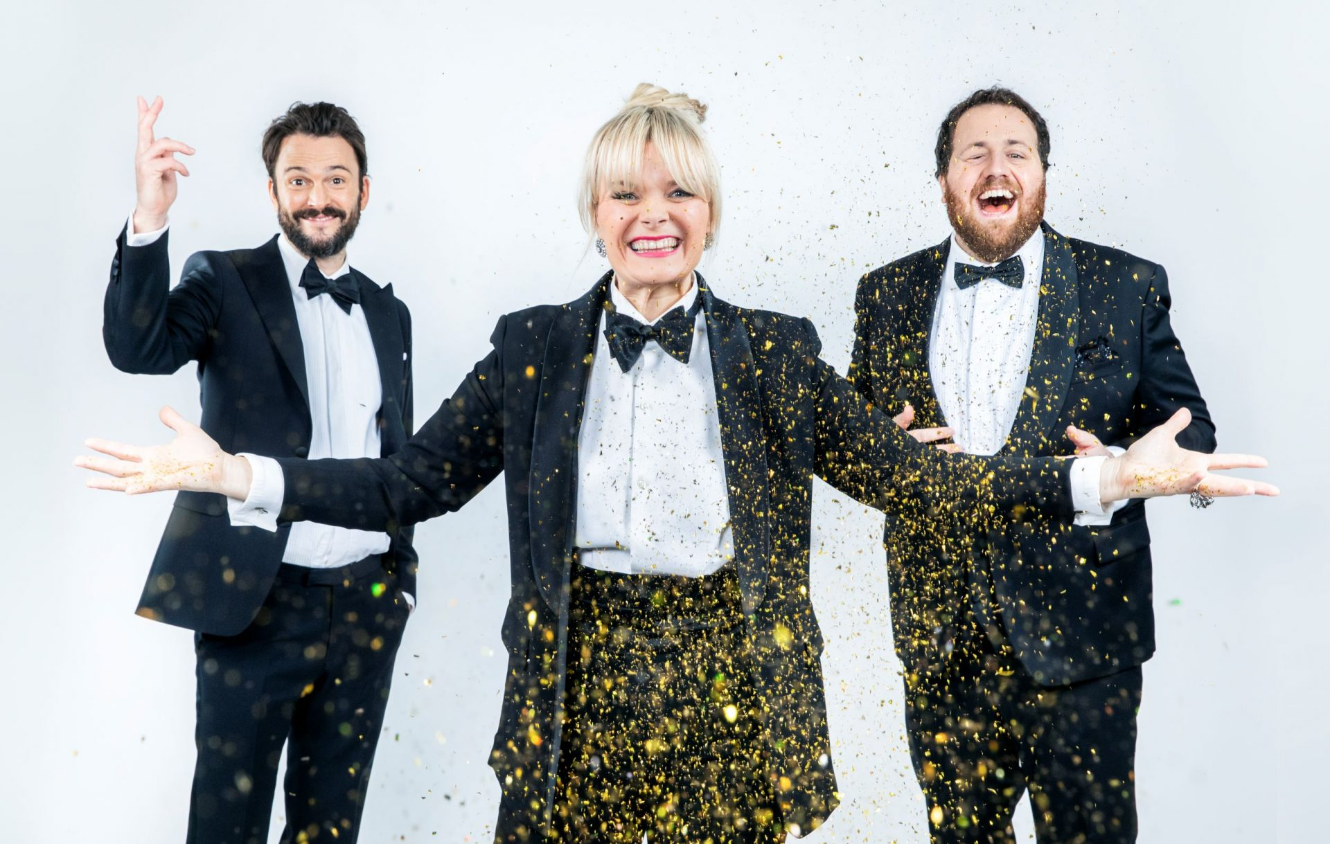 🇳🇴 NRK announce Melodi Grand Prix 2021 presenting team - ESCXTRA.com