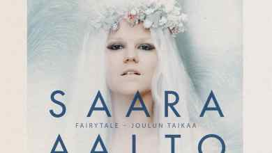 Photo of Saara Aalto collaborates with Kylie Minogue for her upcoming EP