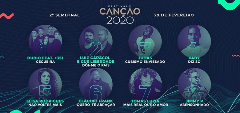 Festival da Canção