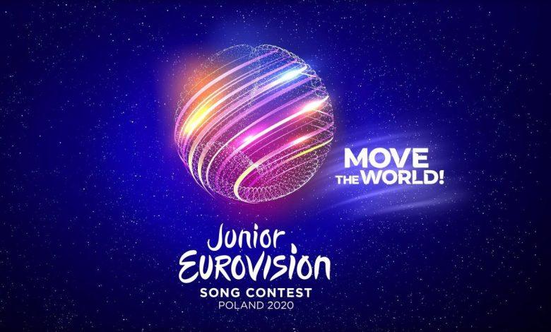 Russia Junior Eurovision