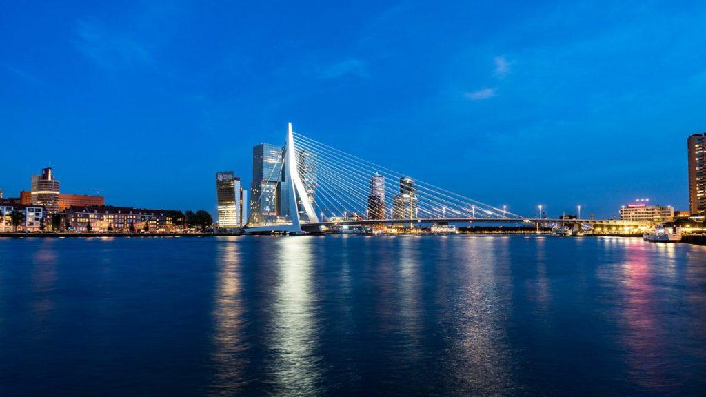 Rotterdam 2020