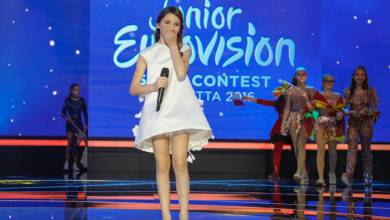 Photo of Georgia wins Junior Eurovision 2016!