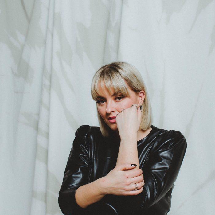 New Music Friday - Alexandra Rotan