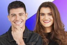 Photo of Amaia and Alfred to represent Spain in Lisbon!