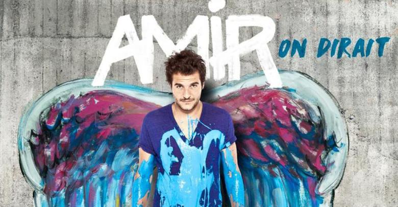 """Amir's """"On Dirait"""""""